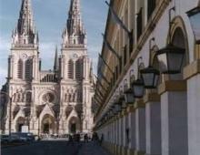 Basílica de Lujan y Museos Buenos Aires Argentina