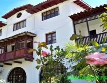 HOTEL DE TURISTAS DE ABANCAY