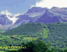 NEVADO DEL AMPAY