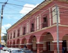 PALACIO MUNICIPAL PROVINCIAL DE ABANCAY