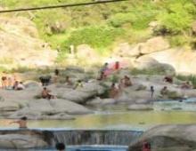 Balneareo Paso de las Tropas - Nono - Cordoba