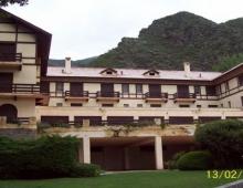Hotel sin actividad - imagen de Villavicencio