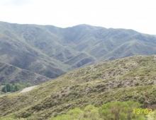 Vista desde Villa Vicencio