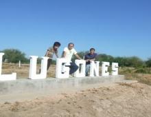 Lugones Stgo del Estero