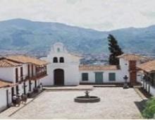 Cerro Nutibara PUEBLITO PAISA