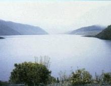 Represa de Chingaza