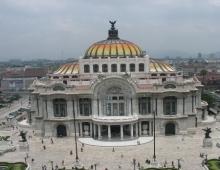 Museo de Arte  - Mexico DF
