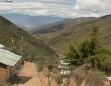 Valle de yaruwilca