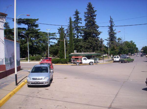 Rodada Aspirantes FArgentina.Buenos.Aires.Plaza.de.Bragado,.frente.a.la.estacion.25128