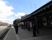 Estación Devoto